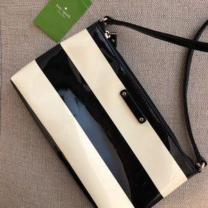 NWT Kate Spade crossbody purse